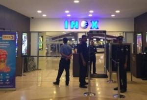 INOX, at Inorbit Mall