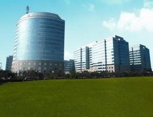 International Tech Park, Bangalore (ITPL)