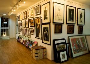 Sara Arakkal indian art gallery