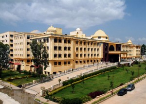 Vydehi Hospital