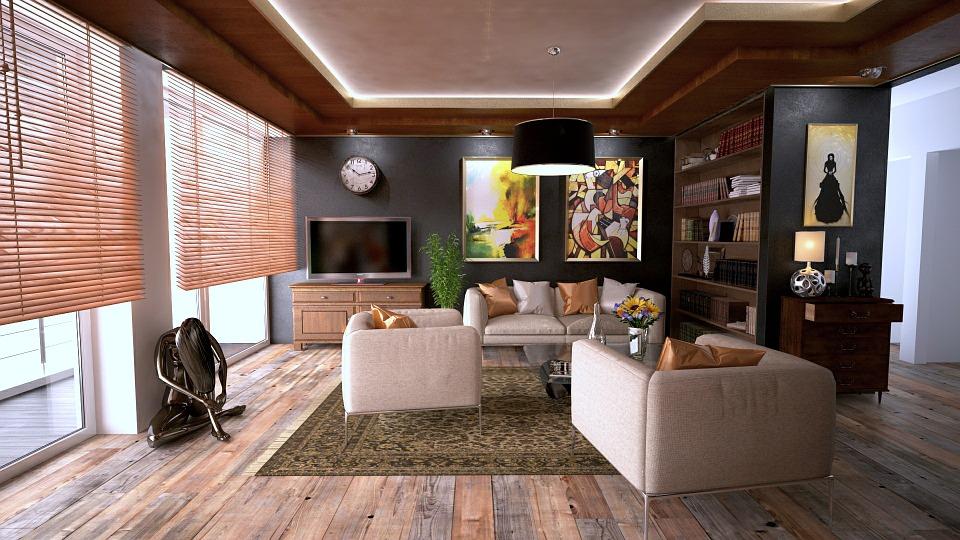 House Apartment Living Room Design Home
