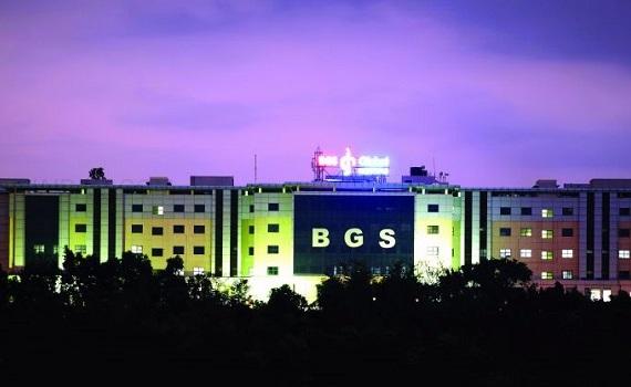 BGS Hospital