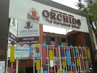 Orchids International School