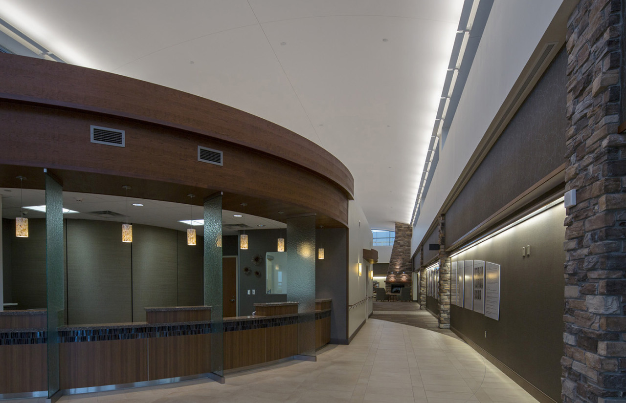 RC Hospital