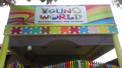 Young World International School
