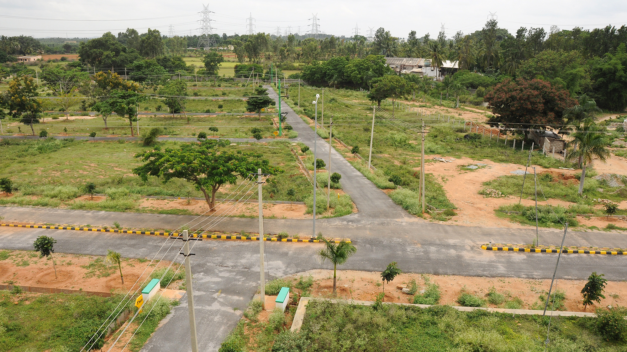 Habitat Greens