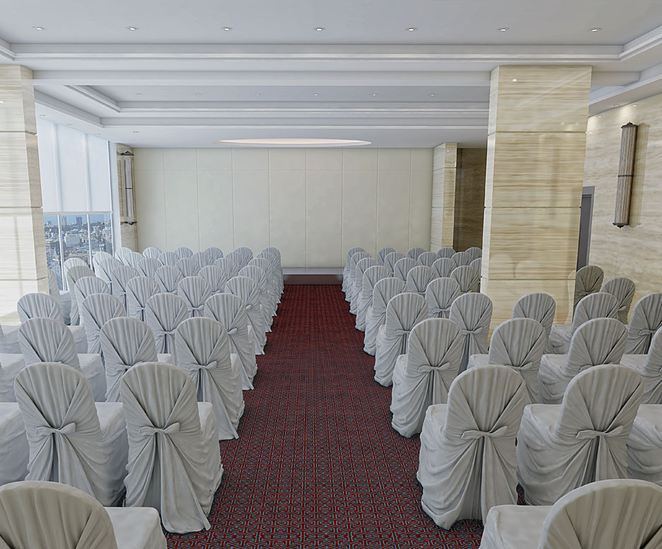 multipurpose hall